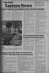 Daily Eastern News: April 16, 1981