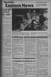 Daily Eastern News: April 20, 1981