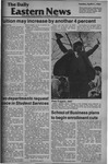 Daily Eastern News: April 21, 1981
