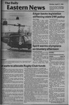 Daily Eastern News: April 27, 1981