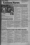 Daily Eastern News: April 30, 1981
