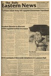 Daily Eastern News: December 01, 1981 by Eastern Illinois University