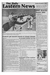 Daily Eastern News: December 07, 1981