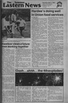 Daily Eastern News: July 02, 1981 by Eastern Illinois University