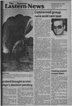 Daily Eastern News: July 14, 1981 by Eastern Illinois University