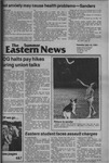 Daily Eastern News: July 16, 1981 by Eastern Illinois University