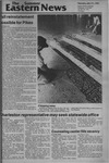 Daily Eastern News: July 23, 1981