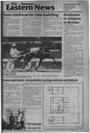 Daily Eastern News: July 30, 1981 by Eastern Illinois University