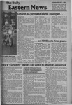 Daily Eastern News: March 03, 1981