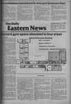 Daily Eastern News: March 10, 1981