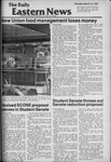 Daily Eastern News: March 12, 1981