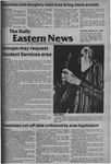 Daily Eastern News: March 17, 1981