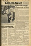 Daily Eastern News: March 24, 1981