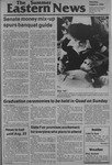 Daily Eastern News: August 05, 1982