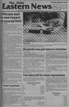 Daily Eastern News: August 24, 1982
