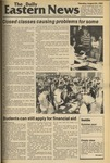 Daily Eastern News: August 26, 1982