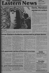 Daily Eastern News: July 13, 1982