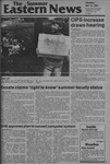 Daily Eastern News: July 15, 1982 by Eastern Illinois University