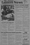 Daily Eastern News: July 20, 1982 by Eastern Illinois University