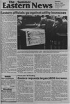 Daily Eastern News: July 22, 1982 by Eastern Illinois University