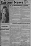 Daily Eastern News: July 27, 1982