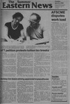 Daily Eastern News: June 22, 1982 by Eastern Illinois University