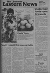 Daily Eastern News: June 24, 1982 by Eastern Illinois University