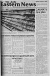 Daily Eastern News: October 04, 1982 by Eastern Illinois University