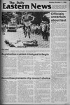 Daily Eastern News: October 11, 1982