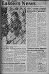 Daily Eastern News: October 13, 1982 by Eastern Illinois University