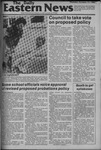 Daily Eastern News: October 14, 1982