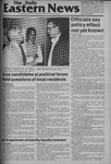 Daily Eastern News: October 19, 1982