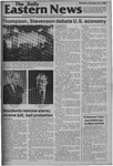Daily Eastern News: October 25, 1982