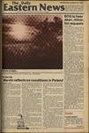 Daily Eastern News: October 27, 1982 by Eastern Illinois University