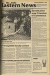 Daily Eastern News: September 02, 1982 by Eastern Illinois University