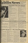 Daily Eastern News: September 03, 1982 by Eastern Illinois University