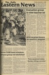 Daily Eastern News: September 07, 1982 by Eastern Illinois University