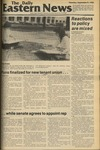 Daily Eastern News: September 09, 1982 by Eastern Illinois University