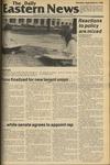 Daily Eastern News: September 09, 1982