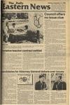 Daily Eastern News: September 14, 1982