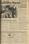 Daily Eastern News: September 15, 1982