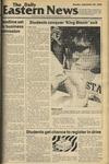 Daily Eastern News: September 20, 1982