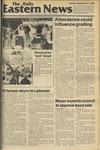 Daily Eastern News: September 21, 1982