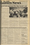 Daily Eastern News: September 22, 1982 by Eastern Illinois University