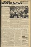 Daily Eastern News: September 22, 1982