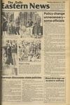 Daily Eastern News: September 23, 1982