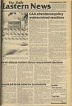 Daily Eastern News: September 24, 1982