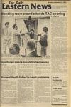 Daily Eastern News: September 27, 1982
