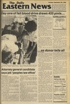 Daily Eastern News: September 28, 1982
