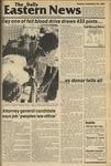 Daily Eastern News: September 28, 1982